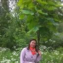 ...среди белоснежных цветов...