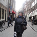 ..прощай Европа...Амстердам..