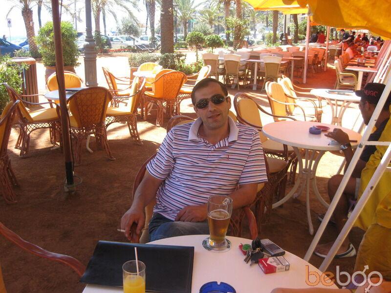 Знакомства Barcelona, фото мужчины Vasili, 46 лет, познакомится для переписки