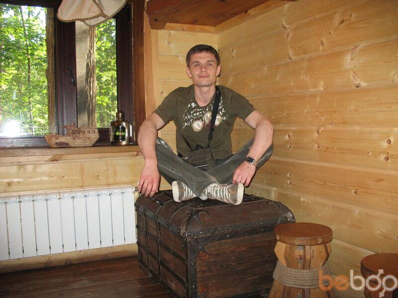 Знакомства Воронеж, фото мужчины Bargof, 40 лет, познакомится для флирта