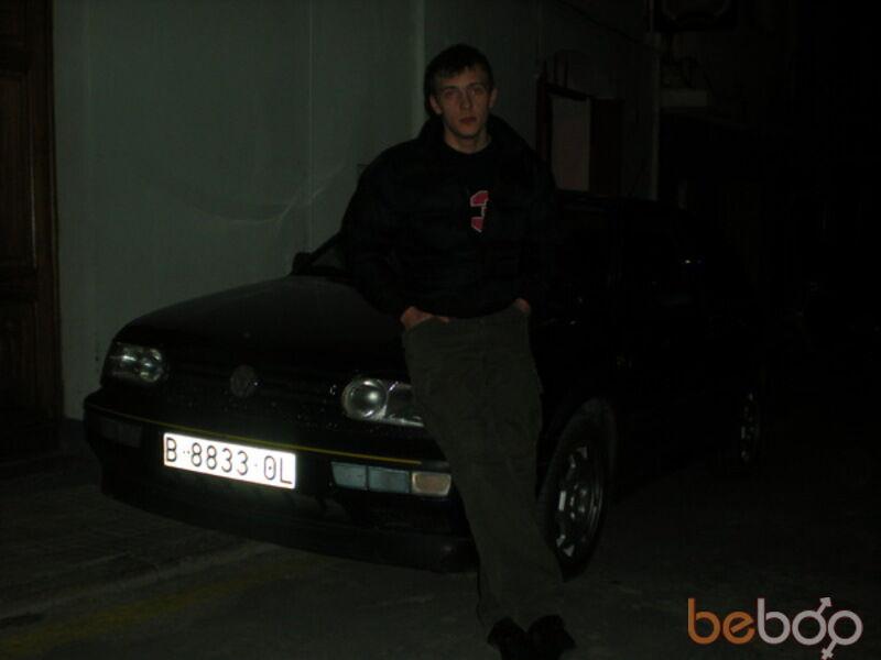 Знакомства Girona, фото мужчины Serega, 36 лет, познакомится для флирта