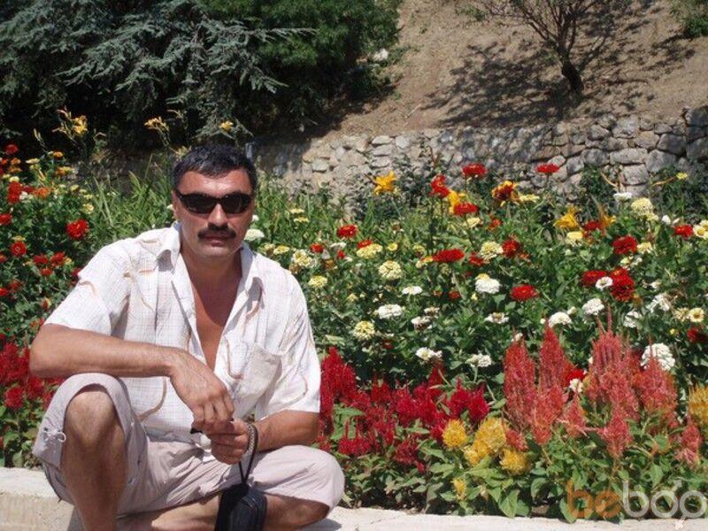 Знакомства Луганск, фото мужчины Krestik, 51 год, познакомится