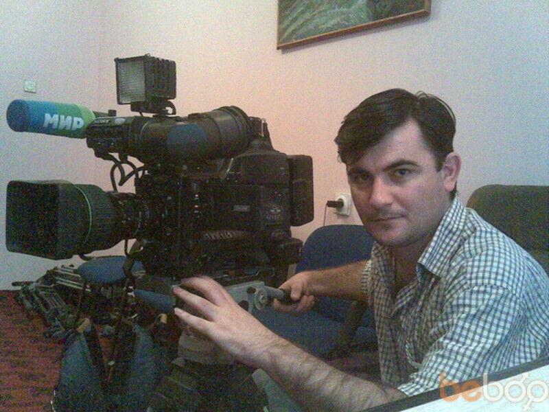 Знакомства Баку, фото мужчины Samir_tv, 42 года, познакомится для флирта, любви и романтики, cерьезных отношений