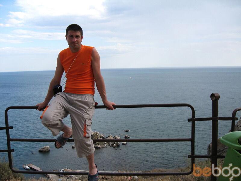 Знакомства Минск, фото мужчины Vitek, 41 год, познакомится для любви и романтики, cерьезных отношений