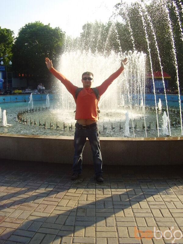 Знакомства Луганск, фото мужчины Tankom, 36 лет, познакомится для любви и романтики, cерьезных отношений