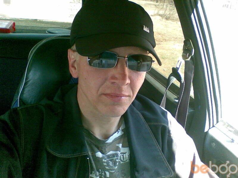 Знакомства Энгельс, фото мужчины Бродяга36, 48 лет, познакомится для флирта