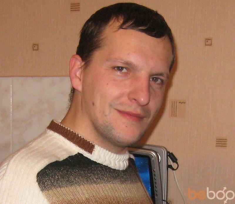 Знакомства Хмельницкий, фото мужчины Сергей норм, 43 года, познакомится