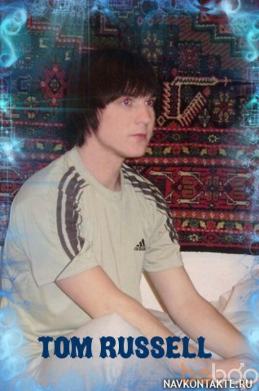 Знакомства Ровно, фото мужчины Mitya252, 31 год, познакомится для флирта