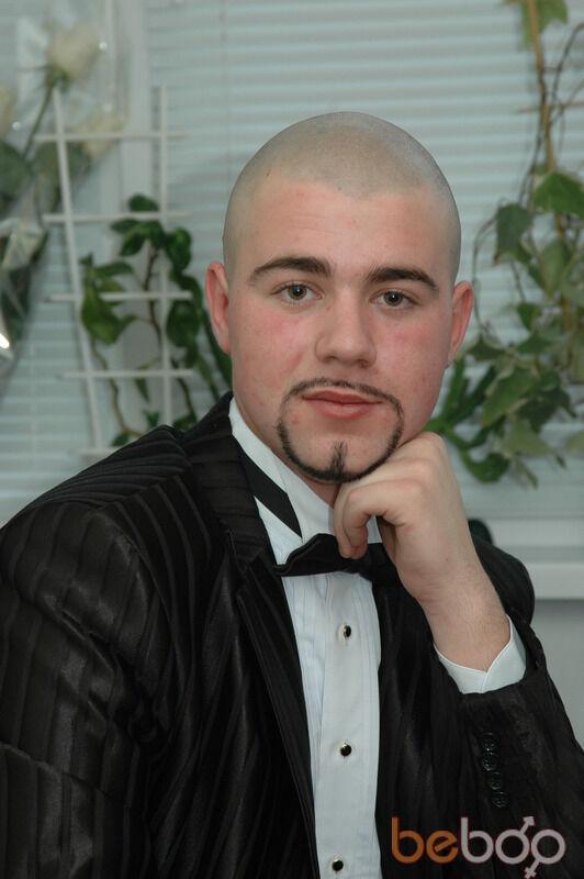 Знакомства Мариуполь, фото мужчины Boroda29, 39 лет, познакомится для флирта, переписки