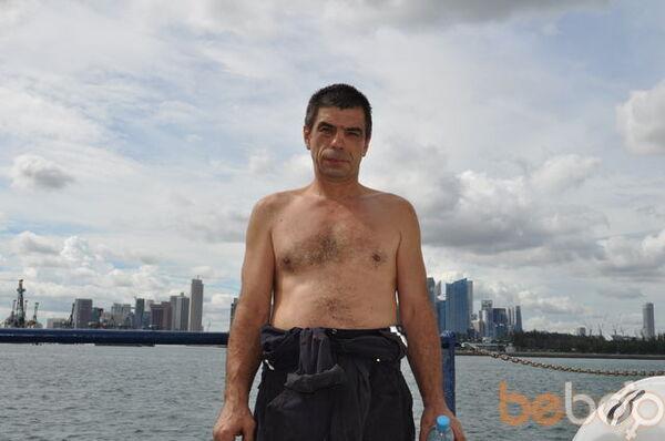 Фото мужчины francuz, Южно-Сахалинск, Россия, 55