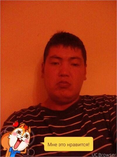 Фото мужчины Ергали, Алматы, Казахстан, 32