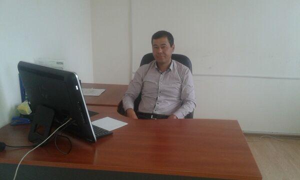 Фото мужчины Канат, Астана, Казахстан, 38