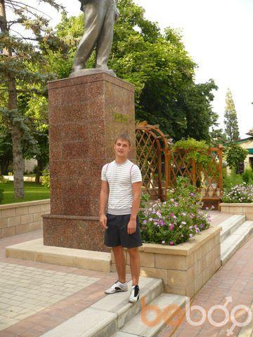 Фото мужчины cibyk84, Минск, Беларусь, 33