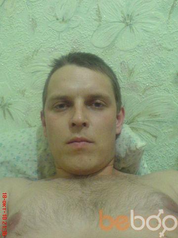 Фото мужчины lis26, Новосибирск, Россия, 33