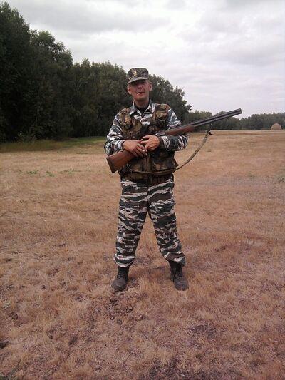 Фото мужчины саня, Новосибирск, Россия, 43