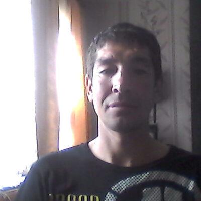 Фото мужчины ришат, Белорецк, Россия, 40