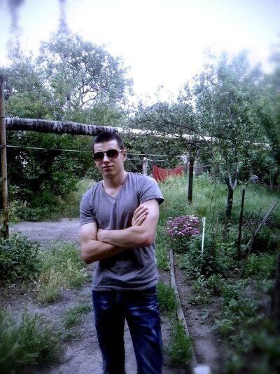 Фото мужчины Вадим, Красный Лиман, Украина, 24