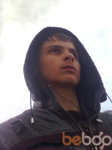 Фото мужчины demon, Гродно, Беларусь, 25