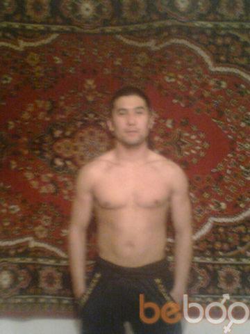 Фото мужчины janserik1990, Кызылорда, Казахстан, 27