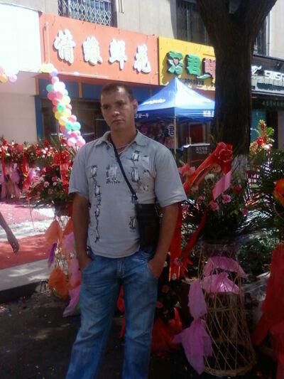 Фото мужчины Андрей, Фокино, Россия, 39