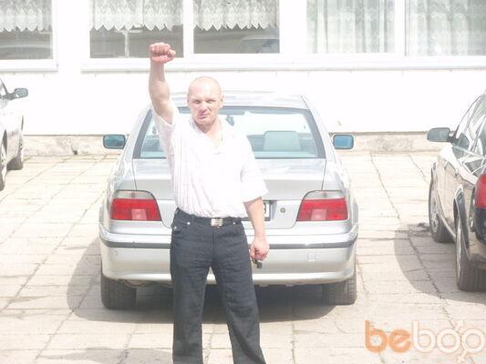 Фото мужчины gosa033, Вильнюс, Литва, 40