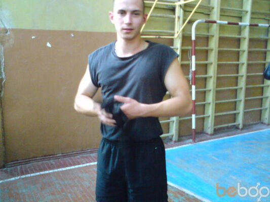 Фото мужчины Швед, Николаев, Украина, 29