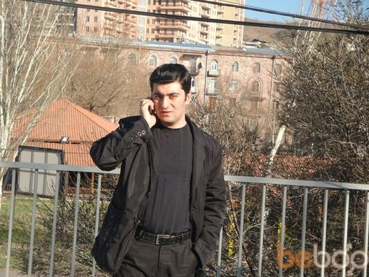 Фото мужчины YEREVANSKIY, Ереван, Армения, 33