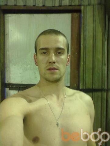 Фото мужчины kiryha198624, Новый Уренгой, Россия, 33