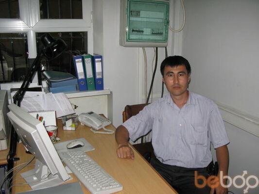 Фото мужчины батя, Бишкек, Кыргызстан, 36