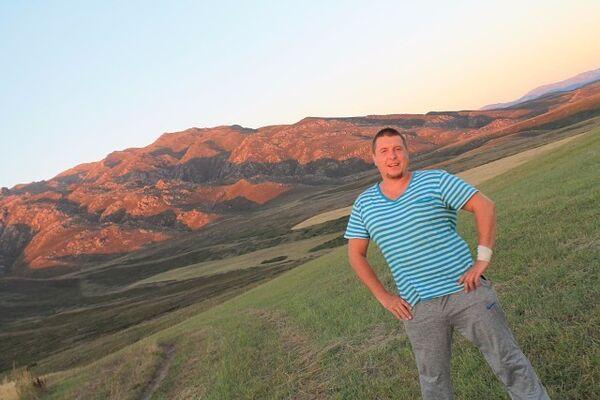Фото мужчины павел, Семей, Казахстан, 33