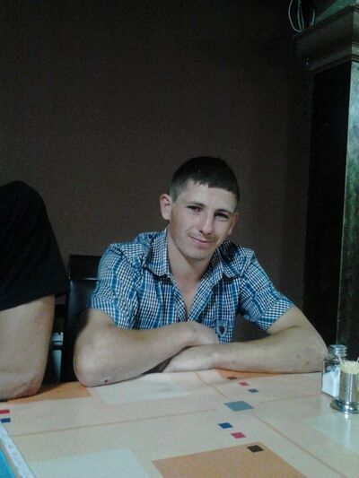 Фото мужчины Рома, Москва, Россия, 24