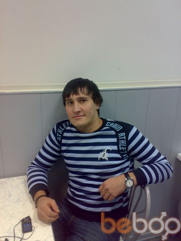 Фото мужчины Good BoY, Москва, Россия, 26