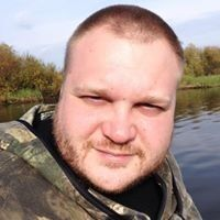 Фото мужчины West, Москва, Россия, 32