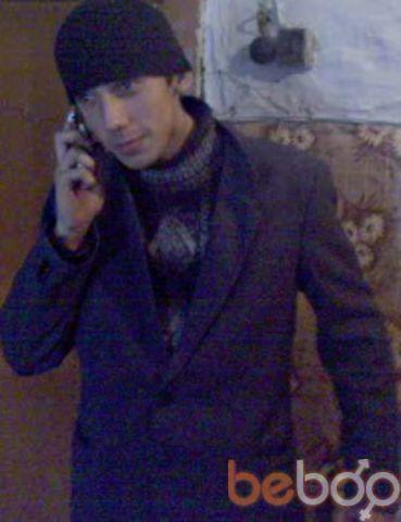 Фото мужчины rgh9998, Новосибирск, Россия, 25