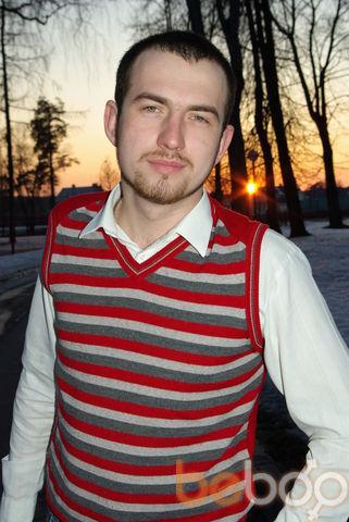 Фото мужчины Goffman, Могилёв, Беларусь, 29