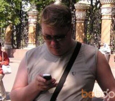 Фото мужчины север, Москва, Россия, 39
