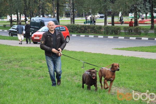Фото мужчины fisher, Москва, Россия, 46