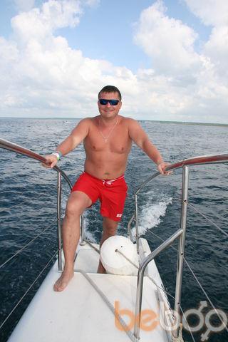 Фото мужчины Shed, Москва, Россия, 41