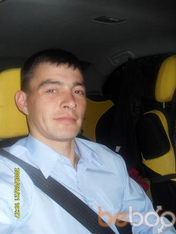 Фото мужчины west, Сургут, Россия, 36