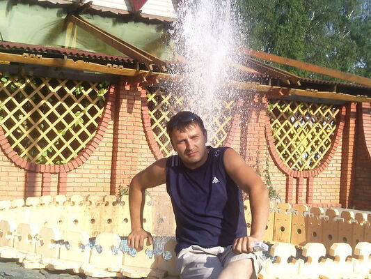 Фото мужчины maks, Барнаул, Россия, 33
