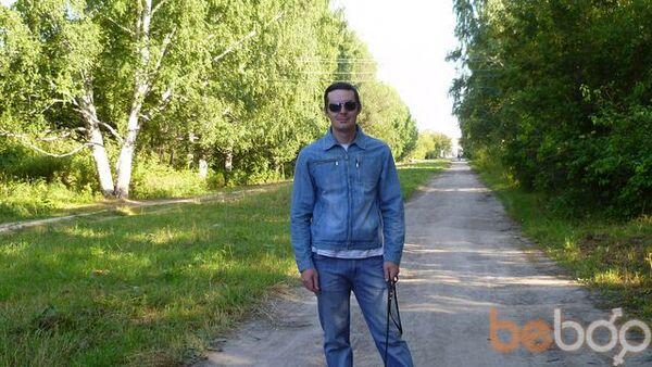 Фото мужчины evgen3, Новосибирск, Россия, 37
