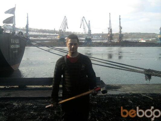 Фото мужчины kleashin, Комсомольск-на-Амуре, Россия, 28