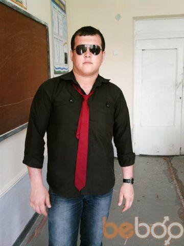 Фото мужчины gafa, Санта Клара, США, 37