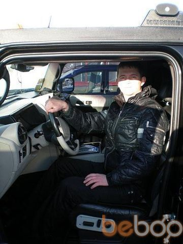 Фото мужчины Kosmos, Черновцы, Украина, 31