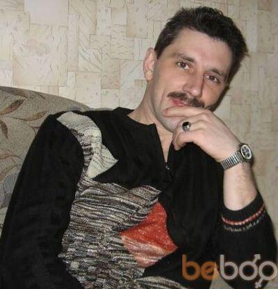 Фото мужчины kotik, Москва, Россия, 43