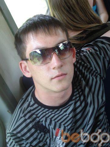 Фото мужчины Тасманчик, Казань, Россия, 28