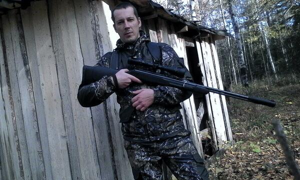 Фото мужчины Павел, Нижний Тагил, Россия, 33