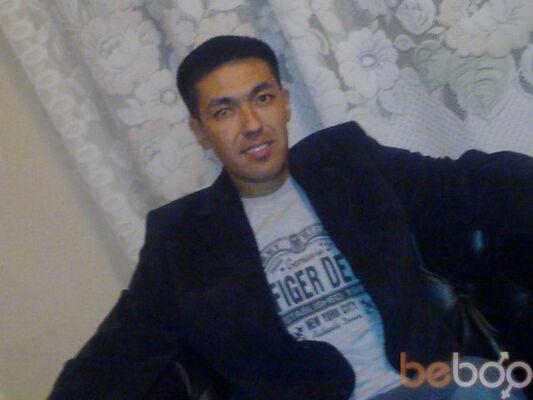 Фото мужчины Баха, Шымкент, Казахстан, 37