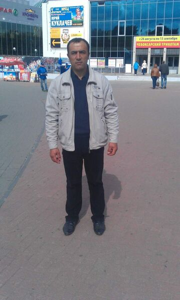 Фото мужчины Обид, Октябрьский, Россия, 40