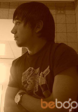 Фото мужчины Dankaloid, Баку, Азербайджан, 25